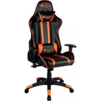 Крісло ігрове Canyon Fobos (CND-SGCH3)